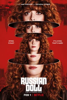 постер к сериалу Жизни матрешки (2019)
