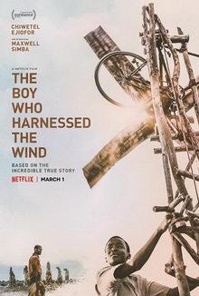 фильм Мальчик, который обуздал ветер (2019)