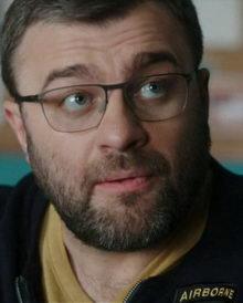 сериал Гадалка (2019)