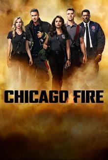 Пожарные Чикаго (2012)