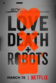 фэнтези Любовь, смерть и роботы (2019)