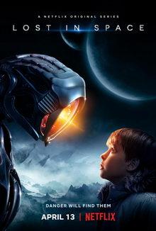 постер к сериалу Затерянные в Космосе (2018)