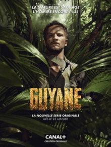 плакат к сериалу Гвиана (2017)