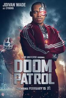 Роковой патруль (2019)