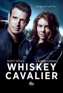 триллер Виски Кавалер (2019)