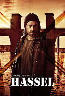 постер к сериалу Хассель (2017)