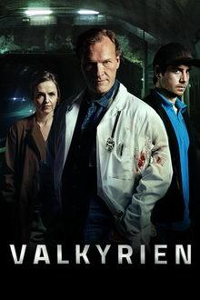 постер к сериалу Валькирия (2017)