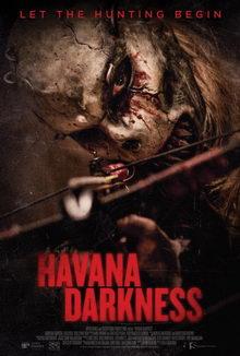 постер к фильму Тьма в Гаване (2019)