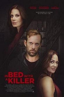 постер к фильму В постели с убийцей (2019)