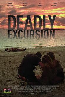 плакат к фильму Убойная экскурсия (2019)