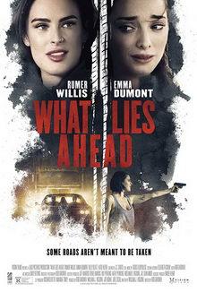 плакат к фильму Что нас ждет (2019)