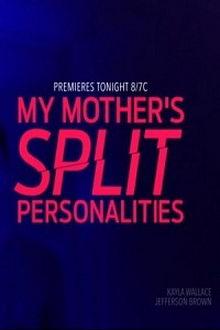 плакат к фильму Личности моей матери (2019)
