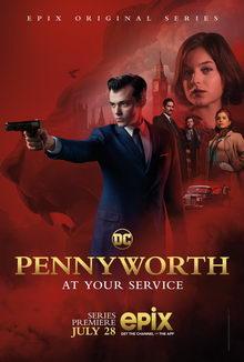детектив Пенниуорт (2019)