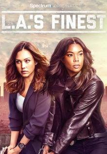 постер к сериалу Лучшие в Лос-Анджелесе (2019)