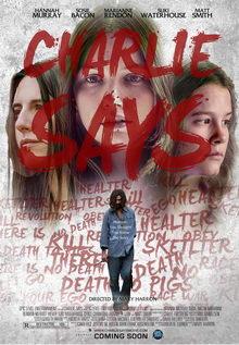плакат к фильму Так сказал Чарли (2019)
