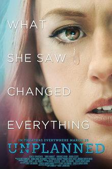 плакат к фильму Незапланированная (2019)
