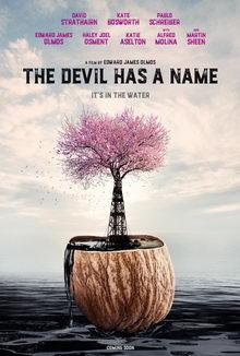 плакат к фильму У дьявола есть имя (2019)