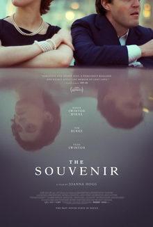постер к фильму Сувенир (2019)