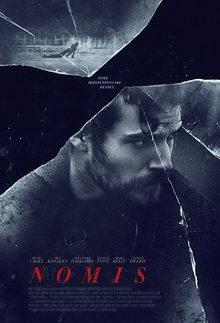 постер к фильму Игра Ганнибала (2019)
