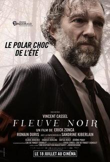 плакат к фильму Черная полоса (2019)