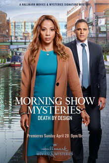 Тайны утреннего шоу: Преднамеренное убийство (2019)