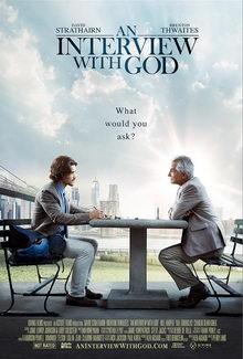 фильм Интервью с Богом (2019)