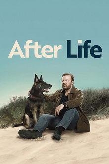 постер к сериалу Жизнь после смерти (2019)