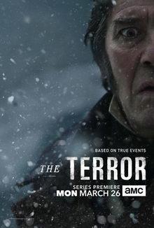 сериал Террор (2018)