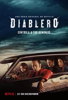 ужасы Диаблеро (2018)