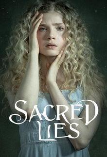 постер к сериалу Священная ложь (2018)