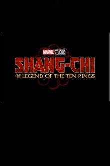 кино Шан-Чи и Легенда десяти колец (2021)