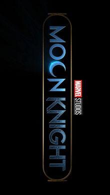 постер к фильму Лунный рыцарь (2022)