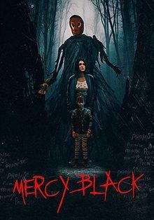 Мёрси Блэк (2019)