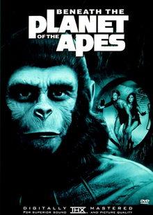 планета обезьян последовательность фильмов