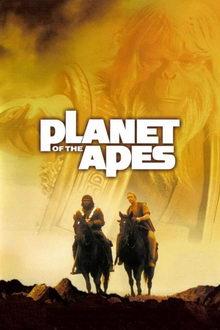 Планета обезьян (1974) (сериал)