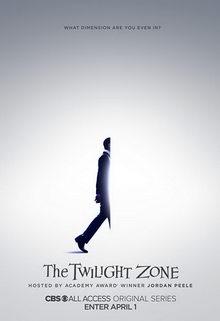 постер к сериалу Сумеречная зона (2019)