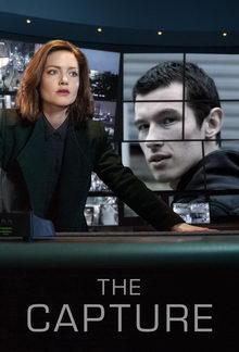 плакат к сериалу Захват (2019)