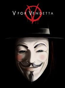 «V» значит Вендетта (2020)