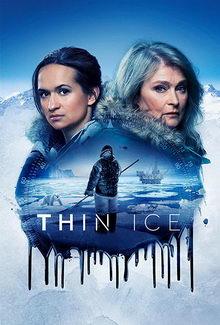 триллер По тонкому льду (2020)