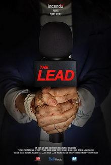 постер к фильму Похищение в эфире (2020)
