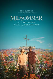 плакат к фильму Солнцестояние (2019)