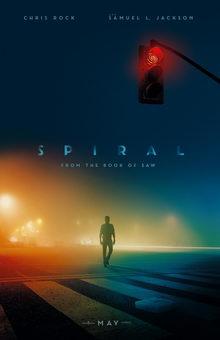 афиша к фильму Пила: Спираль (2020)