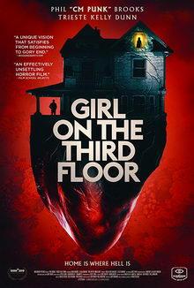 Девушка с третьего этажа (2020)