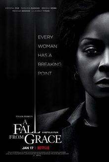 плакат к фильму Грехопадение (2020)
