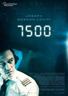 драма 7500 (2020)