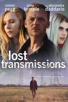 плакат к фильму Трудности адаптации (2020)