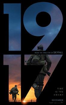фильмы 2019 2020 года про войну
