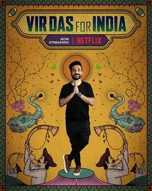 Вир Дас: Для Индии (2020)