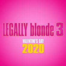 Блондинка в законе 3 (2020)