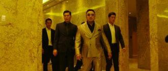 корейские и китайские фильмы 2019 2020